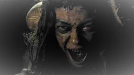 美国电影《女人》:一个从小被抛弃于森林,依照动物生存模式存活下来的女人
