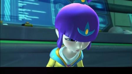 蓝猫龙骑团:炫迪认为龙骑团都是坏人,还攻击了淘气