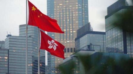 涉嫌参与香港理大非法集结港独分子被捕 抓捕现场民众高呼不断叫好