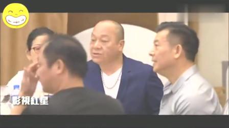 香港陈慎芝生日:新义安林江,胜合陈安,14K陈惠敏出席,水房业仔出席