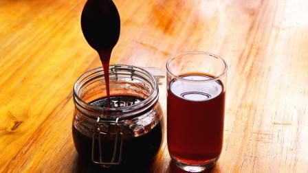 酸梅汤不用每次都煮了,试试做成酸梅膏,随喝随冲特别方便