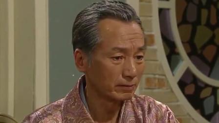 韩剧:顺德回忆当年丢下女儿的场景,金院长伤心喝酒
