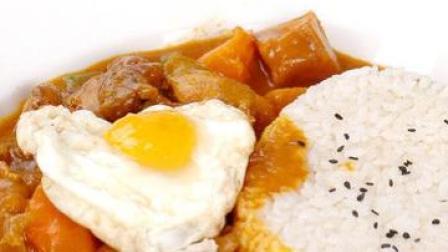 怎么制作美味的咖喱鸡肉土豆?