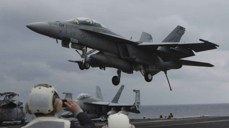 什么人才有资格当航母舰长?美军爱用飞行员,中国却是驱护舰舰长