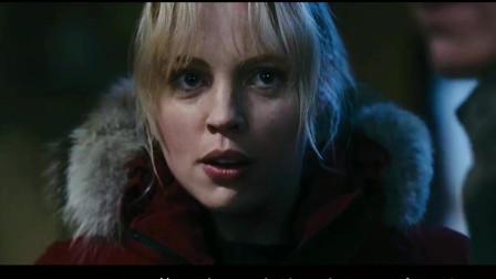 科幻恐怖电影《三十极夜》, 小镇被一群吸血鬼肆虐长达30天