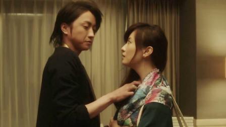 凌晨看完这片子提神醒脑,日本拍的这种电影,真的很有一套