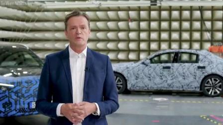 梅赛德斯奔驰介绍电动战略计划(无字幕),EQA纯电动紧凑型SUV伪装车曝光。