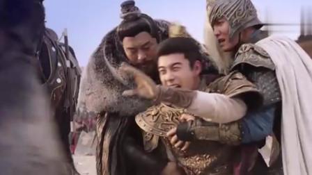 小枫被哥哥带走,李承鄞连小枫的遗体也没能守住,我们小公主啊!