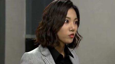韩剧:代孕母走火入魔,冲到办公室就发疯地吼叫誓要夺子,总裁超无语