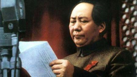 1949开国大典视频,毛主席在万众瞩目中,宣布中华人民共和国成立