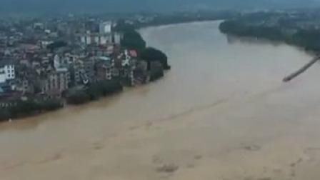 第一时间 辽宁卫视 2020 气象台:9省市局部地区有大到暴雨