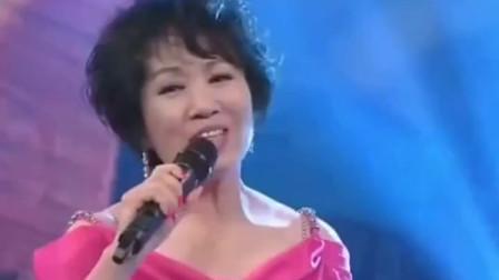 #林淑容 #李茂山 #情歌对唱 《#无言的结局 》永恒的经典,熟悉的旋律,满满的回忆,在KTV大家都特别喜欢唱