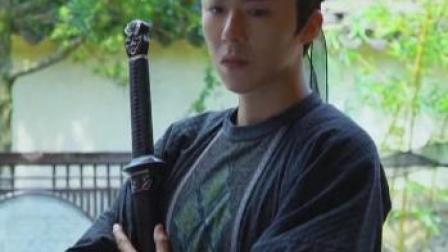 《长歌行》花絮:刘宇宁拍摄海报,给人一种冷冰冰的感觉