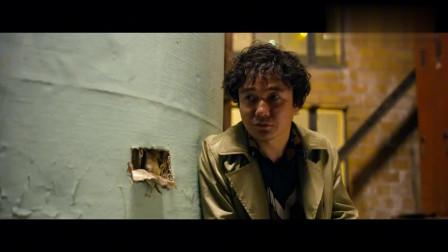唐人街探案:秀念不愧是影帝级演员,明明是个配角,却笑翻全场!