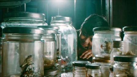 印度又出破案神片《法医追凶》,男孩自幼收集标本,最终酿成惨剧
