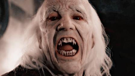 吸血鬼德古拉怕什么?说出来你也许不信,其实他只怕一样东西!