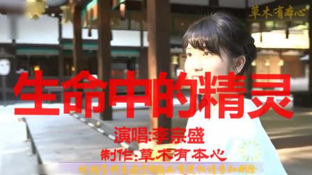 李宗盛《生命中的精灵》为一个让自己哭了一路的姑娘所作