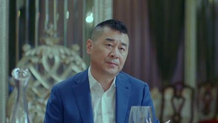 李洪海向莫衡提出裸捐重做包子铺老板