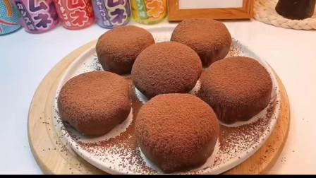 在家也能做出美味的提拉米苏
