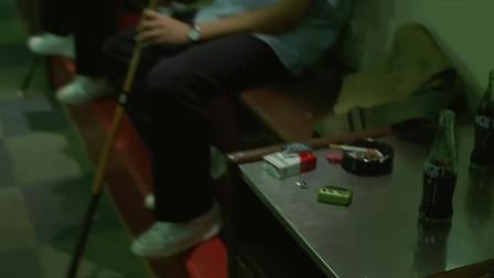 九降风:小伙子莫名其妙,被砸酒瓶,结果又是朋友惹得风流债