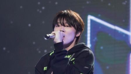 李宸旭《少年之名》第二次公演舞台直拍