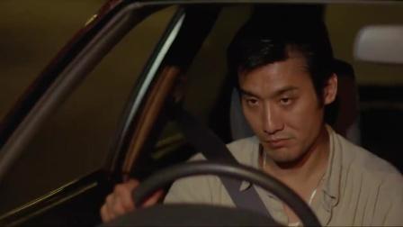 目露凶光:刘青云太会玩了,居然和玩起追逐战,太狠了