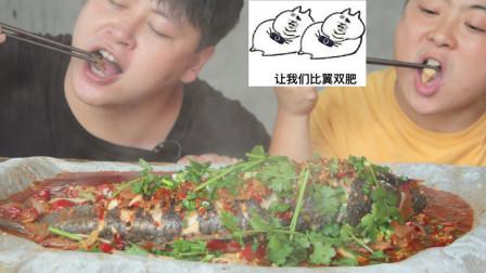 """在家做泡椒味""""纸包鱼"""",便宜还好吃,酸辣有味越吃越过瘾"""