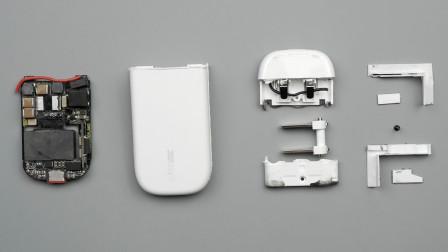 OPPO 50W超闪饼干充电器拆解:小身材也能带来大能量