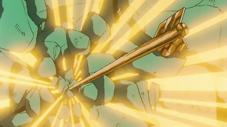 圣斗士星矢:多次拯救星矢的射手座黄金圣衣,为何对星矢发动攻击?