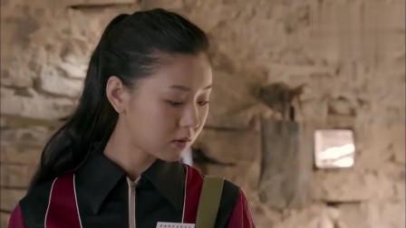 平凡的世界:女大学生晓霞,不嫌弃孙少平是民工,仍愿意做女朋友