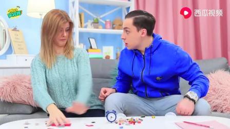 创意恶作剧:乐高玩具DIY制作图片拼图,送给孩子的不二选择!