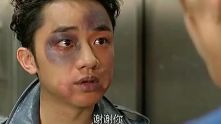 72家租客(粤语):王祖蓝亲钟嘉欣,结果被打惨了!