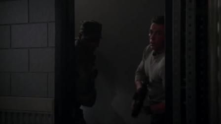 再造战士:特工魔鬼战士,枪火凶猛子弹横飞,太刺激