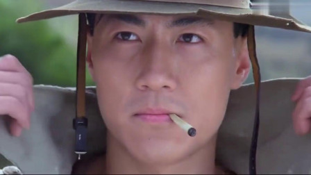 忠义群英:他的飞刀快到极致,怎料来一个更狠的,一刀斩断他手臂