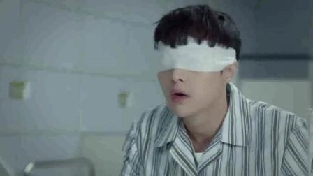 黄金瞳:眼睛受伤后能穿墙看到女厕所里护士的项链,是喜还是悲?