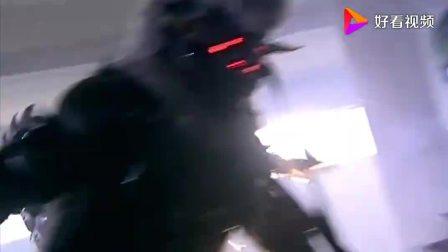 铠甲勇士:黑犀侠也就那么回事!还打不过两个异能兽,弱爆了