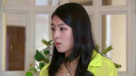 因为爱情:祁琪说漏了嘴,南迪猜到母亲是装病,立马送多美回家!