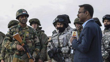 10万印军能在拉达克支撑多久?11月是最后期限,否则将活活被冻死