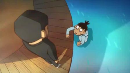 刺客伍六七:阿七竟把真实身份告诉别人,要知道他可是个刺客啊!