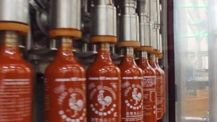 辣椒酱吃着真的安全么?国外工厂一天产70万瓶,看完你还想吃么?