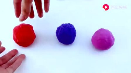 动力沙彩虹冰淇淋蛋糕学习颜色儿童亲子游戏玩具益智早教