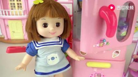 益智早教:宝宝做美味胡萝卜汤(1)