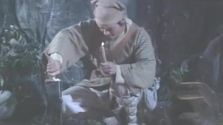 傻小子跌落山洞,意外获得金蛇神剑,从此纵横江湖再无敌手!