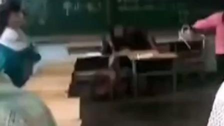 """7月19日,山西省朔州市朔城区教育局公布关于网传视频""""某学校教师谩骂学生""""情况的报告。"""