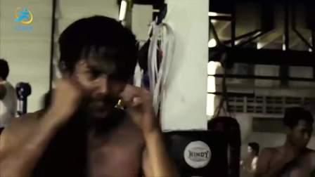 泰国曼谷的地下黑拳,不限手段,泰拳手非死即残!