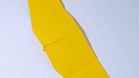折纸超级翼滑翔机