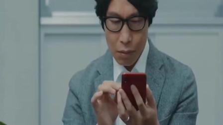 日本创意广告,看完有与众不同的感觉!