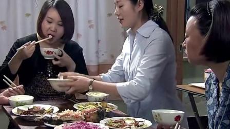 电视剧中的吃鸡蛋羹,做鸡蛋羹如此美味,吃得太香了