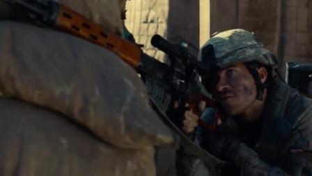 《前哨》今年7月2号北美上映的战争电影,豆瓣给予高分,真实!