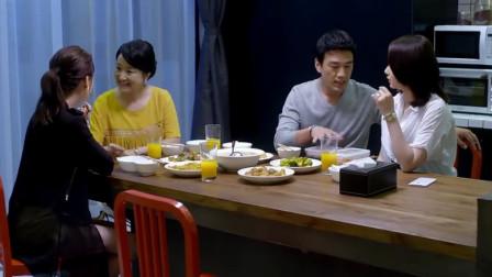 杜拉拉:婆婆做了一桌加咖喱的菜,得知儿媳咖喱过敏,让她吃剩菜